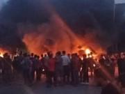 """تفاصيل حادثة الاعتداء على القيادي بحماس """"الزهار"""" في عزاء الشهيد """"أبو العطا"""""""