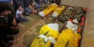 """جيش الاحتلال يكشف نتائج التحقيقات في """"مجزرة السواركة"""" بغزة"""