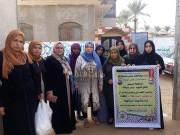 بالصور|| تيار الإصلاح يعزّي عوائل شهداء العدوان على غزة