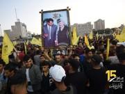 """خاص بالفيديو.. تيار الإصلاح في ذكرى """"عرفات"""": عهد الأحرار على درب الختيار"""