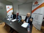 عمرو فاروق يعلن عن مشروع جديد لمكافحة الإرهاب في مصر