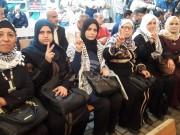 بالصور.. تيار الإصلاح يشارك بوقفة تضامنية مع الأسرى في غزة