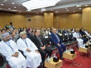 130 مشارك من 8 دول عربية في افتتاح ملتقى المنظمة العربية للتنمية الإدارية يناقشون المبادرات الرقمية للحكومات العربية