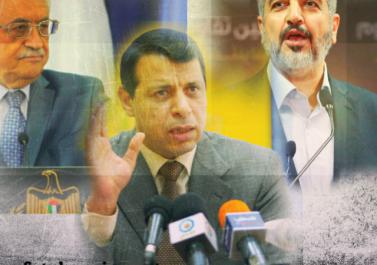 قيادي حمساوي يُوجّه تساؤلات مفتوحة للقادة والمواطنين بشأن الانتخابات المقبلة