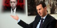 الأسد: أردوغان يصدر الإرهابيين إلى العالم
