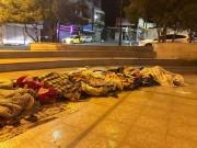 بعد 43 يوما.. الأسرى المحررون المقطوعة رواتبهم يعلقون إضرابهم عن الطعام