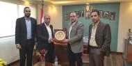 صور.. تيار الإصلاح يهنئ د.محمد الباز بتكلفيه رئيسا لمؤسستي الدستور والوطن