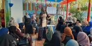 تيار الإصلاح ينظم ورشة توعوية في رفح حول العنف ضد المرأة