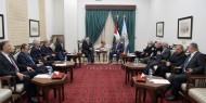 عباس: سندرس ردود حماس والفصائل خلال أيام
