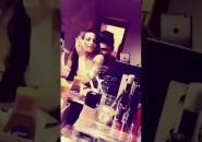 تسريب فيديوهات إباحية للراقصة جوهرة يثير ضحة في مصر