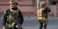 شاهد.. الأمن العراقي يلقي القبض على نائب البغدادي