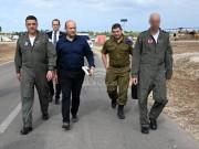 بينت: أنا ضد جولات التصعيد مع غزة لأنها غير مجدية