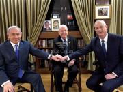 قناة اسرائيلية : نتنياهو قرر عدم الالتزام باتفاق التناوب وألا يكون غانتس رئيسا للوزراء