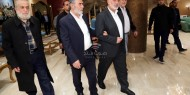 حماس والجهاد تصدران بيانا مشتركا عقب اجتماع قياداتهما في القاهرة