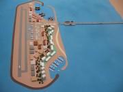 ما هي أهداف إقامة جزيرة اصطناعية قبالة سواحل قطاع غزة؟
