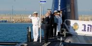 فضيحة الغواصات الألمانية تعصف بالمشهد الإسرائيلي