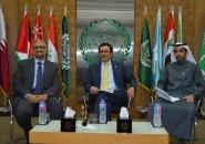 الندوة التعريفية العاشرة عن جائزة التميز الحكومي العربي