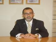 ديمتري دلياني: قرار منعي من دخول القدس دليل إفلاس حكومة الاحتلال