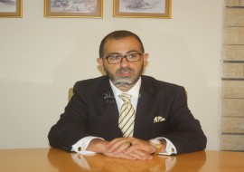 دلياني يطالب بتحرك فلسطيني في محكمة العدل الدولية لملاحقة قادة الاحتلال