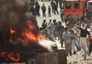 """بالفيديو: """"لا صوت يعلو فوق صوت منظمة التحرير"""".. """"32 عاما على """"انتفاضة الحجارة"""""""