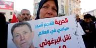سلطات الاحتلال تواصل فرض العقوبات على الأسير البرغوثي