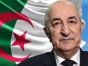 الرئيس الجزائري يأمر بالتحقيق في سلسلة حوادث مريبة
