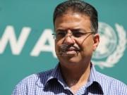 أبو حسنة: قانون الاونروا لا يمنع ابناء موظفيها من العمل في مؤسساتها