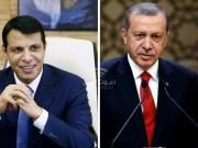 فيديو.. الرقب: دحلان كشف مخططات أردوغان وعلينا البدء بمقاضاة النظام التركي
