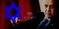 """صفقة """"إسرائيلية- تركية"""" لنقل الغاز إلى أوروبا"""