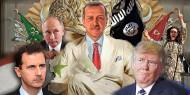 """تفاصيل صادمة حول علاقة نظام أردوغان بتنظيم """"داعش"""" الإرهابي"""