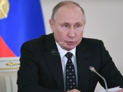 بوتين: الروس الذين يقاتلون في ليبيا لا يمثلوننا