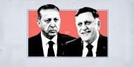 """بالفيديو.. مسئول ليبي: اتفاق """"أردوغان والسراج"""" يخرق قانون البحار.. والتغول التركي أصبح واضحاً"""