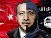 العراق تمنع مسؤولين أتراك من دخول أراضيها.. عدوان أدروغان لن يمر