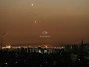 الاعلام العبري يزعم إطلاق صاروخ من غزة