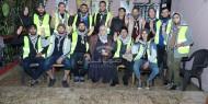"""وحدة """"الأزمات والكوارث"""" بتيار الإصلاح: نخبة متخصصة لخدمة سكان قطاع غزة"""