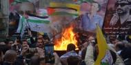 تيار الإصلاح يحيي ذكرى الانطلاقة في مخيمات لبنان .. صور وفيديو