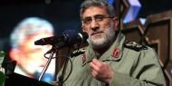 فيلق القدس يعلن مقتل أربعة ضباط إيرانيين كبار كانوا برفقة سليماني