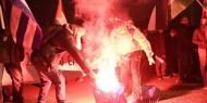 مسيرة حاشدة في أثينا ضد زيارة نتنياهو واحتجاجاً على صفقة الغاز
