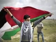 نحو 13.5 مليون فلسطيني في فلسطين التاريخية والشتات