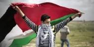 جزر القمر: الشعب الفلسطيني يتعرض لاضطهاد كبير