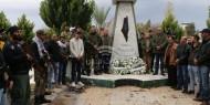 بالفيديو والصور.. تيار الإصلاح يحيي يوم الشهيد الفلسطيني في لبنان