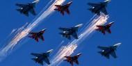 بالفيديو.. دقت طبول الحرب: أمريكا ترسل آلاف الجنود والطائرات للشرق الأوسط