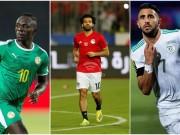 تعرف على الفائز بجائزة أفضل لاعب أفريقي لعام 2019