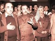 تيار الإصلاح الديمقراطي في حركة فتح يحيى ذكرى استشهاد القادة الثلاثة