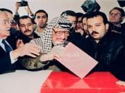 بالفيديو.. 24 عاما على انتخاب ياسر عرفات رئيسا لفلسطين