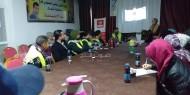 بالصور.. تيار الإصلاح يواصل تطوير فريق الأزمات والكوارث في غزة بمشاركة فريق متخصص