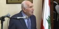 منظمات وشخصيات فلسطينية تنعى المناضل الوطني الكبير محمد زهدي النشاشيبي