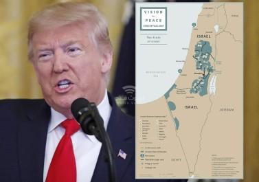 تعرف على معايير غزة التي تضمنتها صفقة القرن