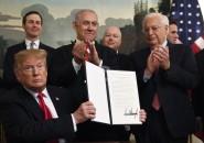 """منظمة التحرير ترصد 300 انتهاكا في """"صفقة ترامب"""""""