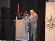 د. عيسى: اعتقال كوادر فتح ارتكبت بقرار من عباس